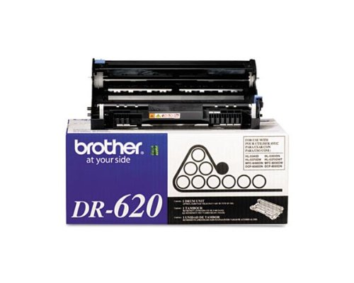 Brother HL-5370DW Drum Unit (manufactured by ) 25000 Pa...