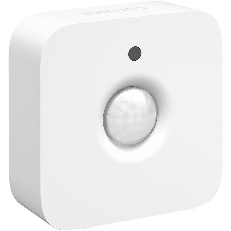 Philips Hue Motion Sensor (Installation-Free, Exclusive...