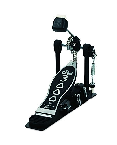 Drum Workshop, Inc. 3000 Series Bass Drum Pedal (DWCP30...