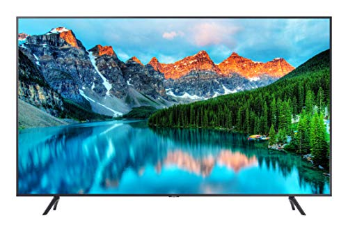 Samsung Business 65 Inch BE65T-H 4K PRO TV with Easy Digital Signage Software with HDMI, USB, TV Tuner and Speakers 250 nits ...