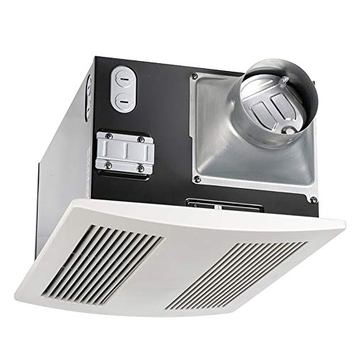 Panasonic FV-11VH2 WhisperWarm Fan/Heater Combination, ...