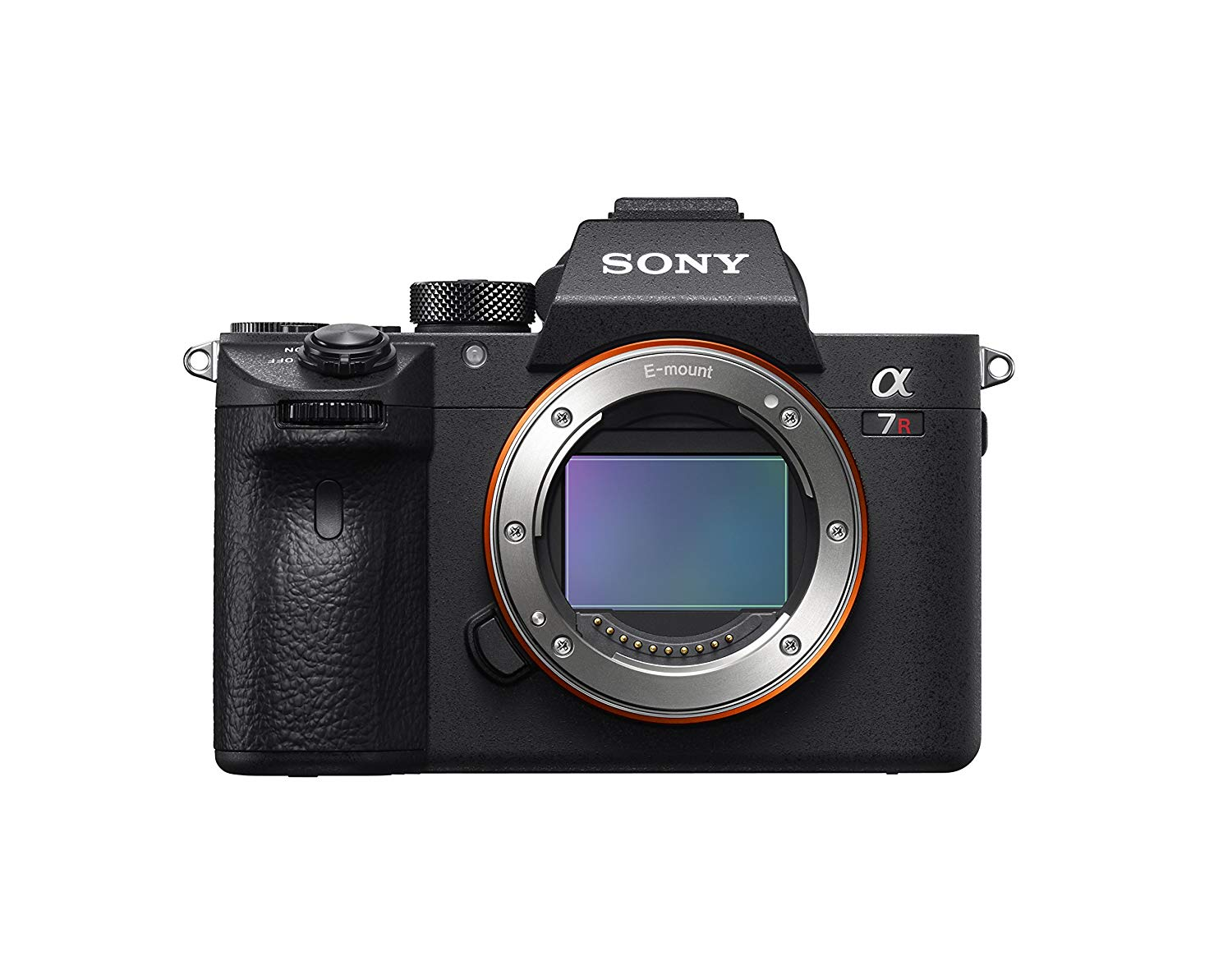 Sony a7R III 42.4MP Full-frame Mirrorless Interchangeab...