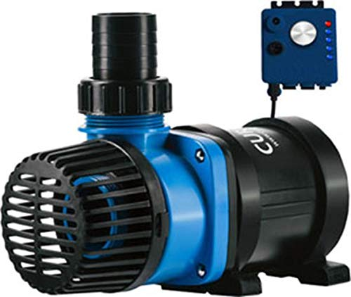 Current USA eFlux DC Flow Pump with Flow Control 3170 G...