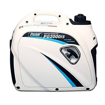 Pulsar PG2000iS 2000W Peak 1600W Rated Portable Gas-Pow...