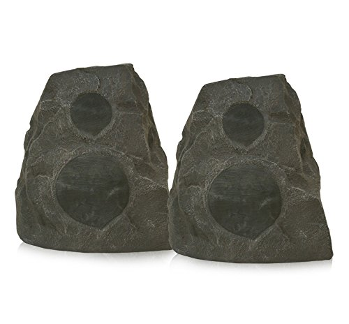 Klipsch AWR-650-SM All Weather 2-way Speakers - Pair (G...