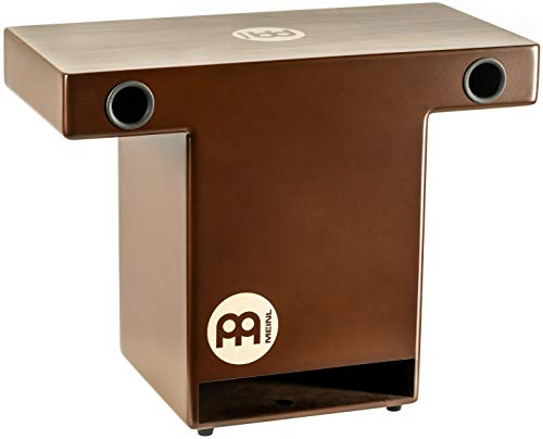 Meinl Percussion Meinl Slaptop Cajon Box Drum with Inte...