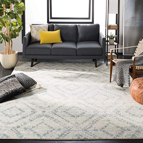 Safavieh Adirondack Collection ADR131T Modern Geometric...