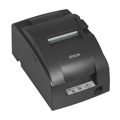 Epson TM-U220B-653  POS Printer C31C514653 Model M188B ...