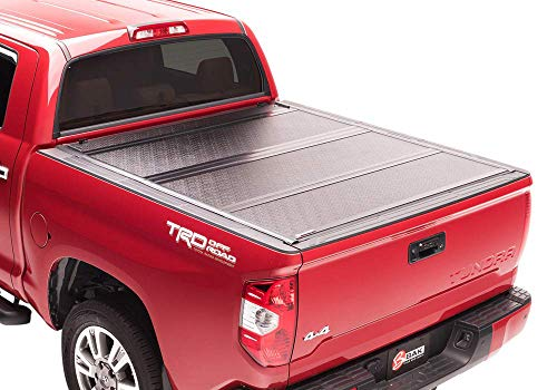 BAK Flip G2 Hard Folding Truck 5' Bed Tonneau Cover | 2...