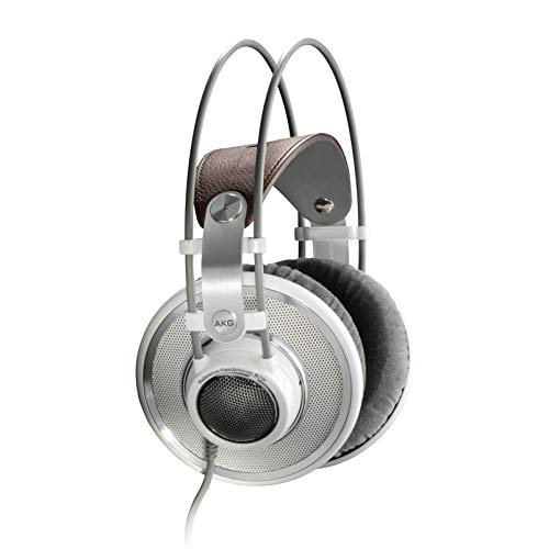 AKG K 701 Ultra Reference Class Stereo Headphone Level ...