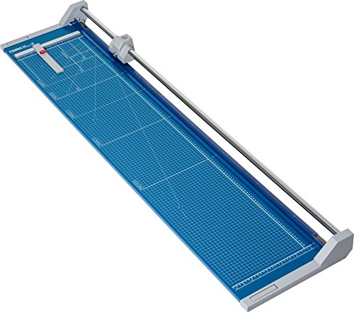 Dahle 558 Professional Rolling Trimmer, 51-1/8