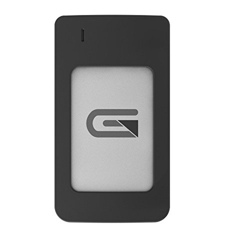 Glyph Production Technologies Glyph Atom RAID SSD 2TB S...