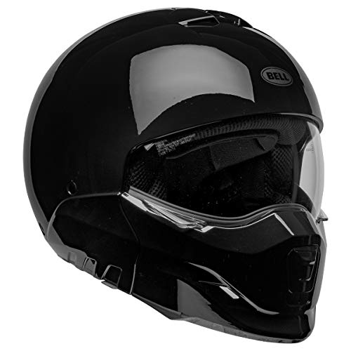 Bell  Broozer Helmet (Black - Small)