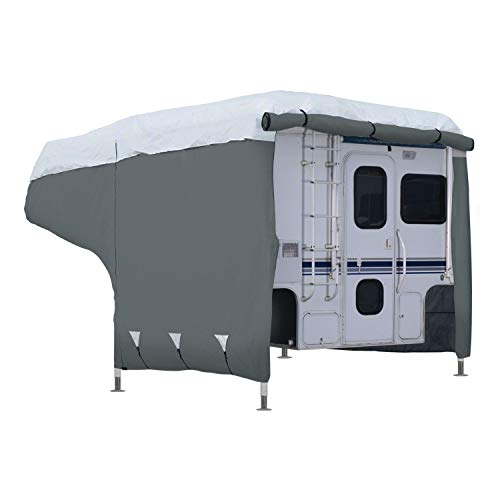 Classic Accessories Over Drive PolyPRO3 Deluxe Camper C...