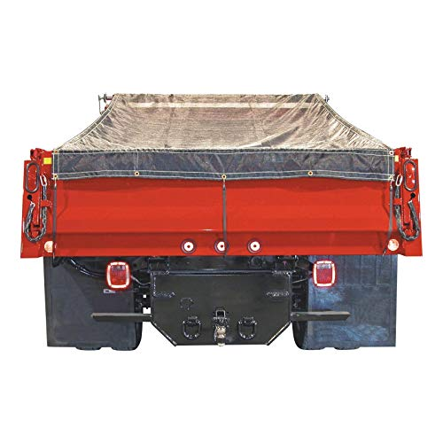 Buyers Products Products DTR7515 7.5' x 15' Dump Truck ...
