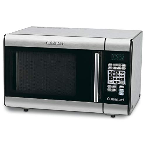 Cuisinart CMW-100 1-Cubic-Foot Stainless Steel Microwav...