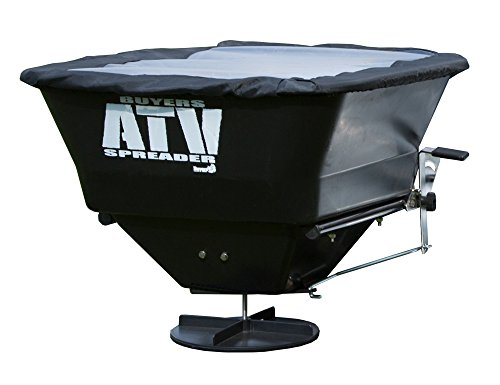 Buyers Products ATVS100 ATV All-Purpose Broadcast Sprea...
