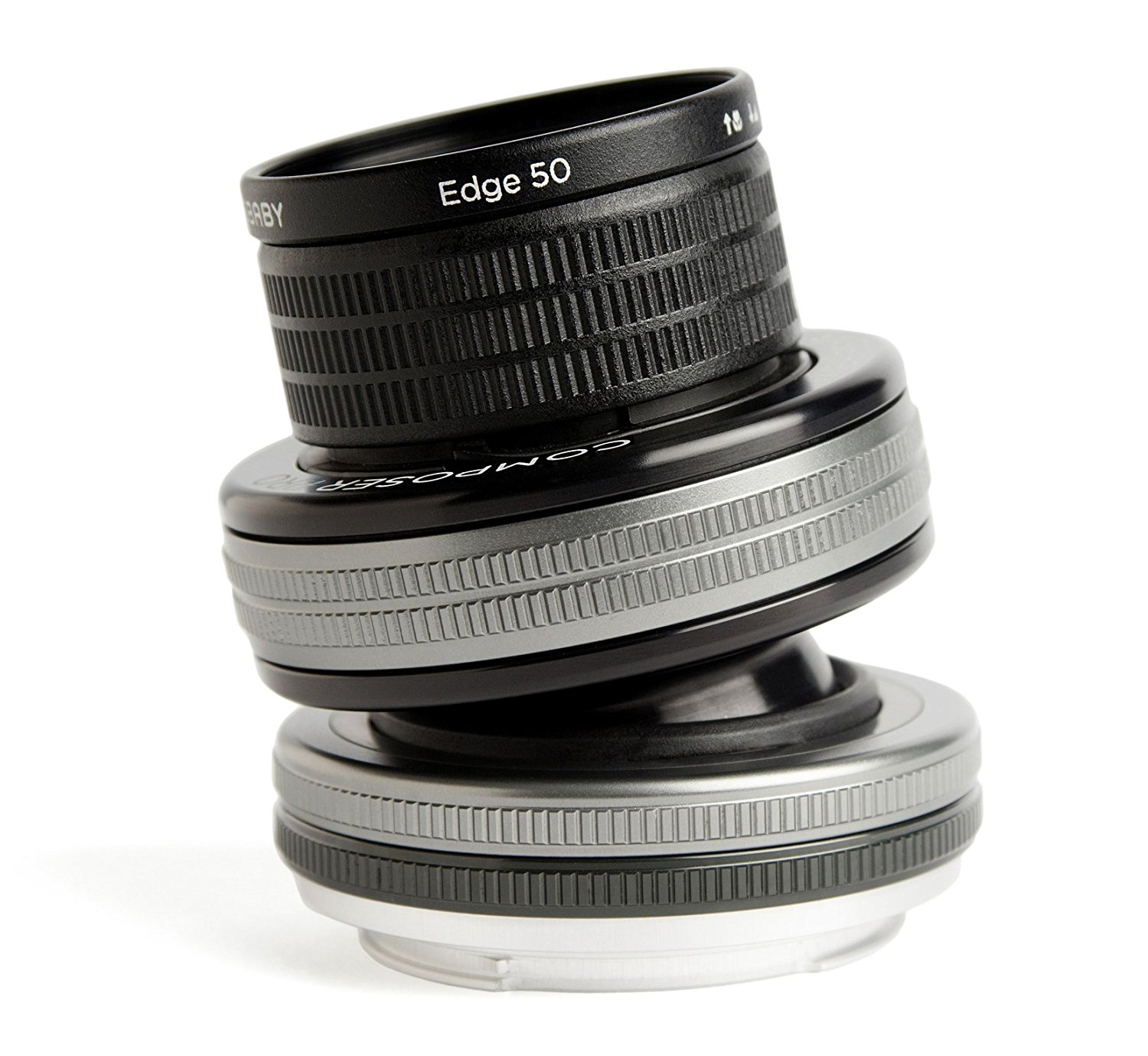 Lensbaby, Inc Lensbaby Composer Pro II with Edge 50 Opt...
