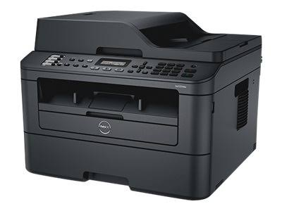 Dell Marketing USA, LP Dell E515dw Monochrome Laser Multifunction Printer