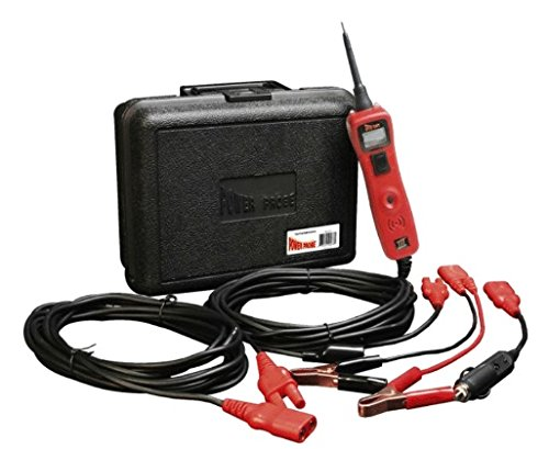 Power Probe III w/Case & Acc - Red (PP319FTCRED) [Car A...