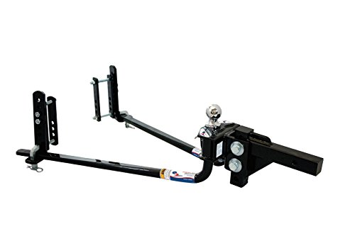 Fastway 10K (RB) e2INCLUDES INSTALLED 2 5/16 HITCH BALL...