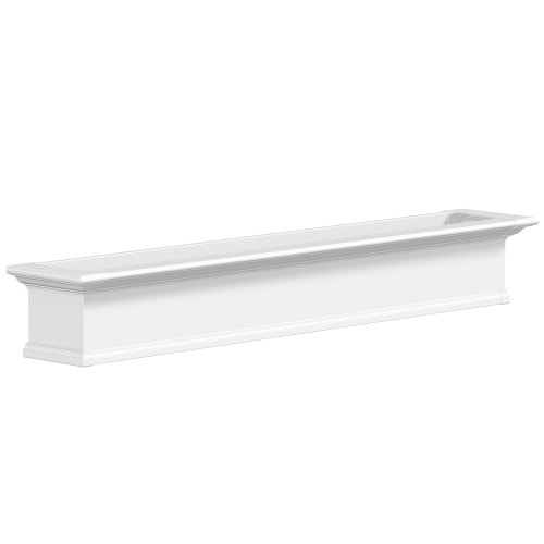 Mayne Yorkshire 6' Window Box Planter 4826