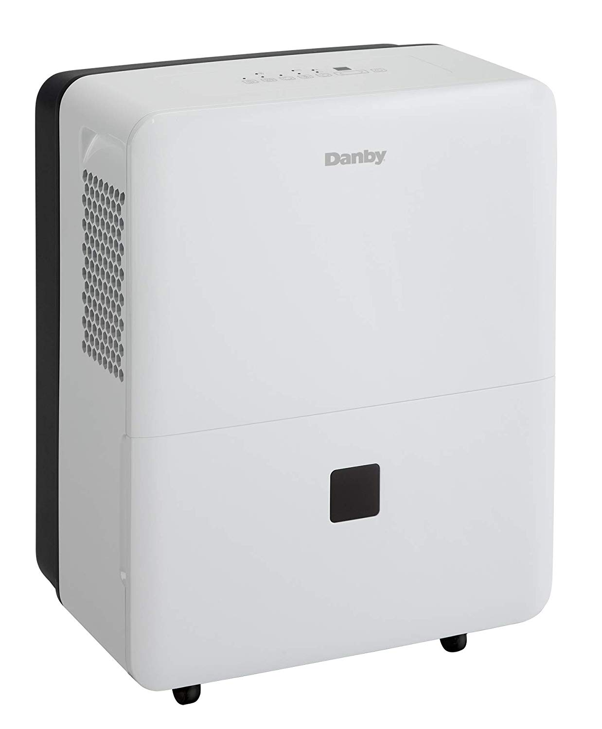 Danby DDR030BDWDB Energy Star 30 pint Dehumidifier