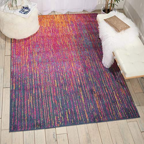 Nourison Passion Bohemian Modern/Traditional Area Rug, ...