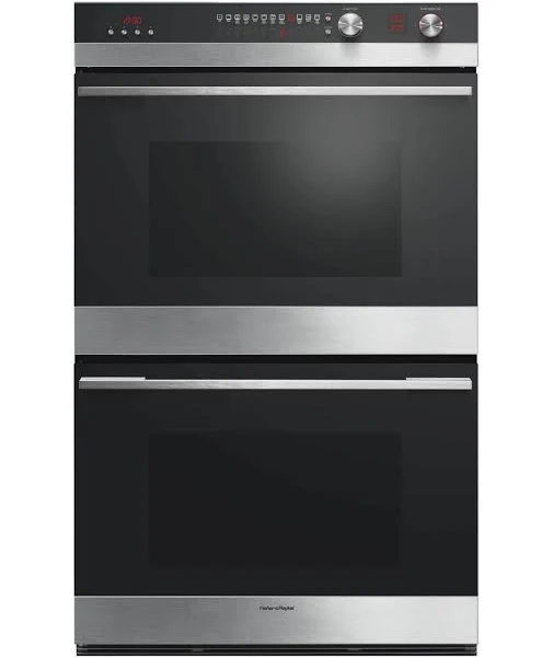 Fisher and Paykel Fisher Paykel OB30DDEPX2 Platinum 30&...