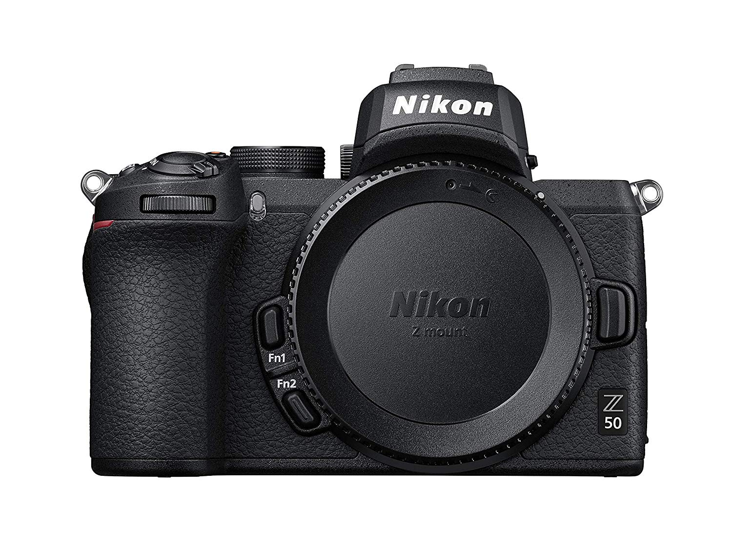 Nikon Z50 Mirrorless Digital Camera